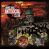 Buenos Aires Antisocial Club von Buenos Aires Antisocial Club