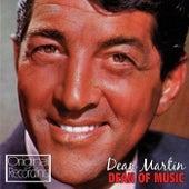 Dean Of Music de Dean Martin