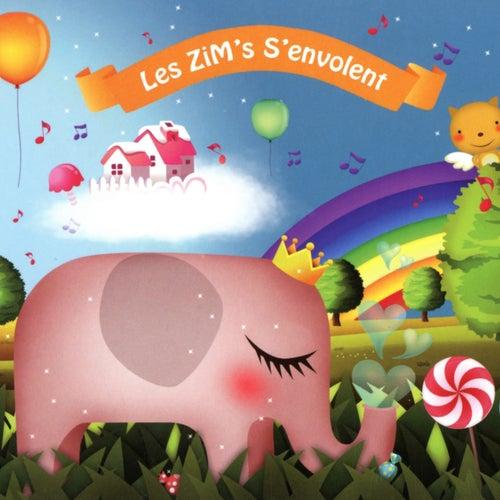 Les Zim's s'envolent by Les Z'imbert & Moreau