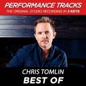 Best Of (Premiere Performance Plus Track) de Chris Tomlin