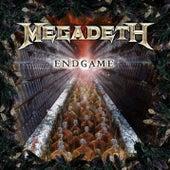 Endgame by Megadeth