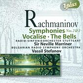 RACHMANINOV, S.: Symphonies Nos. 2 and 3 /  (The Bells) by Various Artists