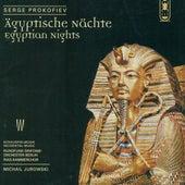 PROKOFIEV, S.: Egyptian Nights (Jurowski) by Michail Jurowski
