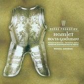 PROKOFIEV, S.: Hamlet / Boris Godunov (Jurowski) by Michail Jurowski