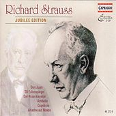 STRAUSS, R.: Orchestral Music / Opera Excerpts (Jubilee Edition) by Various Artists