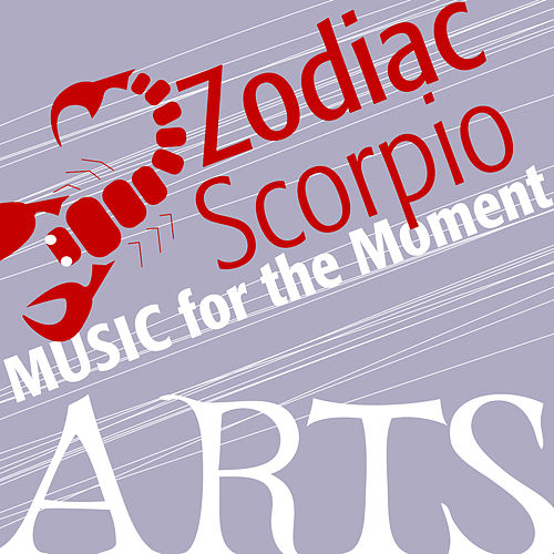 Music For The Moment: Zodiac Scorpio by Various Artists