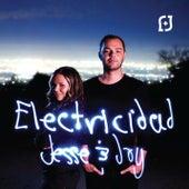 Electricidad by Jesse & Joy