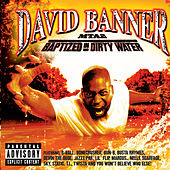 MTA2-Baptized In Dirty Water de David Banner