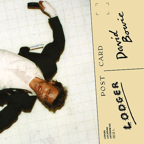 Lodger (2017 Remastered Version) de David Bowie