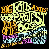Big Folk and Protest Hits of the 60s de Chas McDevitt