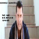 No Me Dejes de Amar by Domingo Quinones