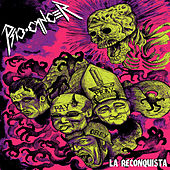 La Reconquista by Psicocancer