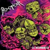 La Reconquista von Psicocancer