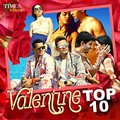 Valentine - Top 10 by Various Artists