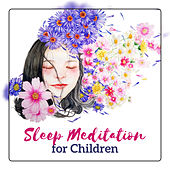 Sleep Meditation for Children - Bedtime, Calm for Kids, Helps Relax & Sleep, Lie Back & Drift Into a Gentle Relaxing Sleep by Relaxing Music Master