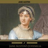 Jane Austen's Juvenilia (Golden Deer Classics) by Jane Austen