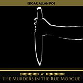 The Murders in the Rue Morgue (Golden Deer Classics) by Edgar Allan Poe