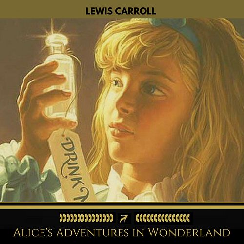 Alice's Adventures in Wonderland (Golden Deer Classics) by Lewis Carroll