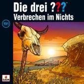 191/Verbrechen im Nichts von Die drei ???