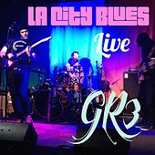LA City Blues (Live) by Gabe Rosenn Trio