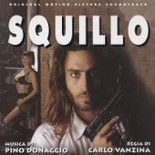 Squillo (Original Motion Picture Soundtrack) by Pino Donaggio