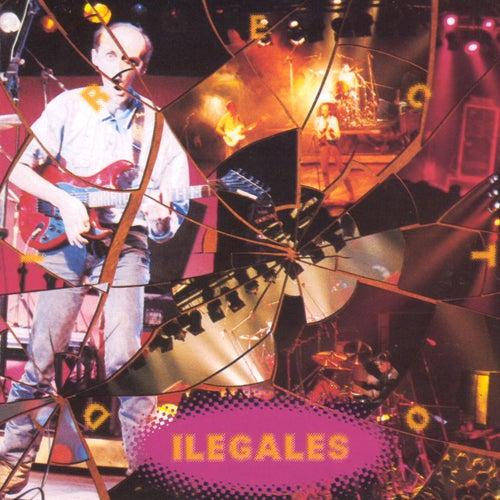 Ilegales en directo by Ilegales