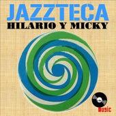 Jazzteca by Hilario