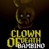Clown of Death de Bambino