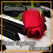 Richard Clayderman Homenaje von Giovani Vivanco