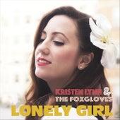Lonely Girl by Kristen Lynn