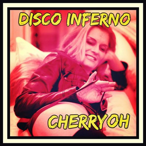 Disco Inferno by Cherryoh