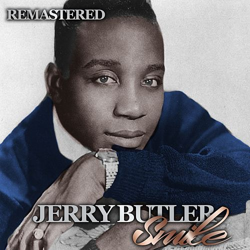 Smile by Jerry Butler