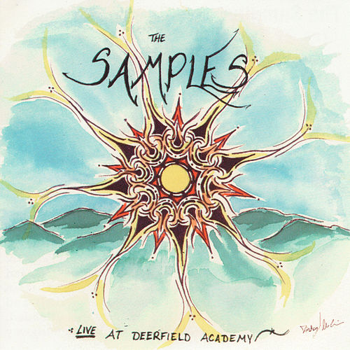 Live at Deerfield Academy by The Samples