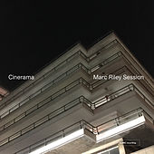 Marc Riley Session de Cinerama