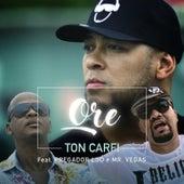 Ore by Ton Carfi