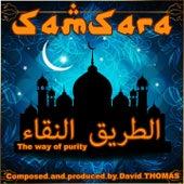 Samsara - The Way of Purity de David Thomas
