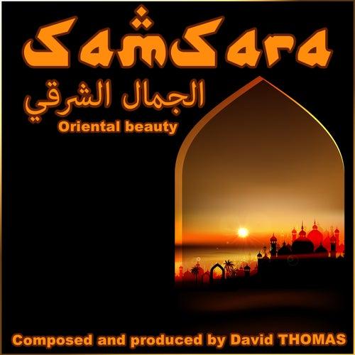 Samsara - Oriental Beauty by David Thomas