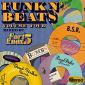 Funk n' Beats, Vol. 4 (Mixed by Fort Knox Five) by Various Artists