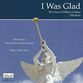 I Was Glad by Tim Johnson