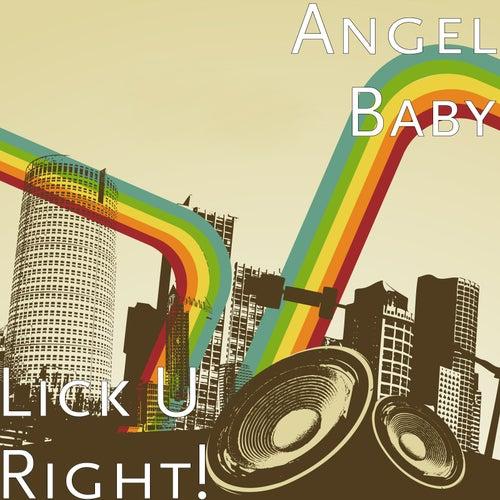 Lick U Right! by Capone