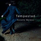 Tempestad de Annette Moreno