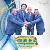 Salsa y Cumbias del Corazón by La Orquesta de Moda Controversia Internacional