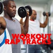 Workout Rap Tracks de Various Artists