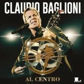 Al centro de Claudio Baglioni