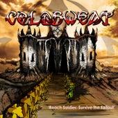 Roach Soldier: Survive the Fallout de Cold Sweat
