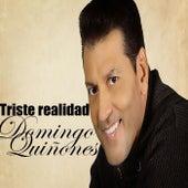 Triste Realidad by Domingo Quinones