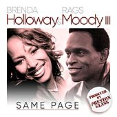 Same Page by Brenda Holloway