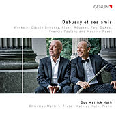 Debussy et ses amis by Various Artists