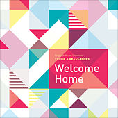 Welcome Home de Various Artists