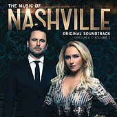 The Music Of Nashville Original Soundtrack Season 6 Volume 1 by Nashville Cast